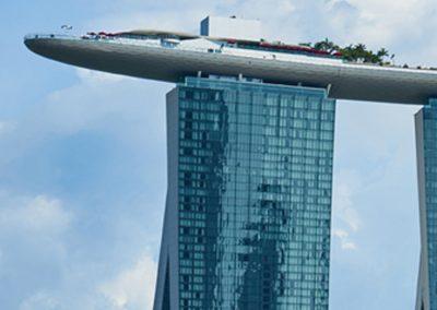 SCIKE: Singapore