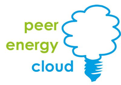 Peer Energy Cloud