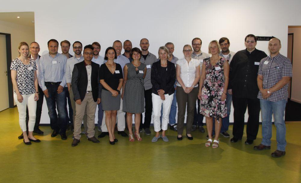 Neues Software-Cluster-Projekt bringt IT- und Biopharma-Unternehmen zusammen