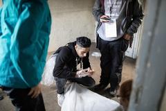 Smartphone als Lebensretter: Eine App für den Katastrophenfall