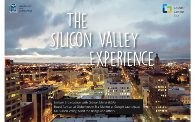 The Silicon Valley Experience