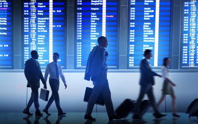 iTESA – Wie die Echtzeitanalyse von Twitter und Co. Reisen sicherer macht